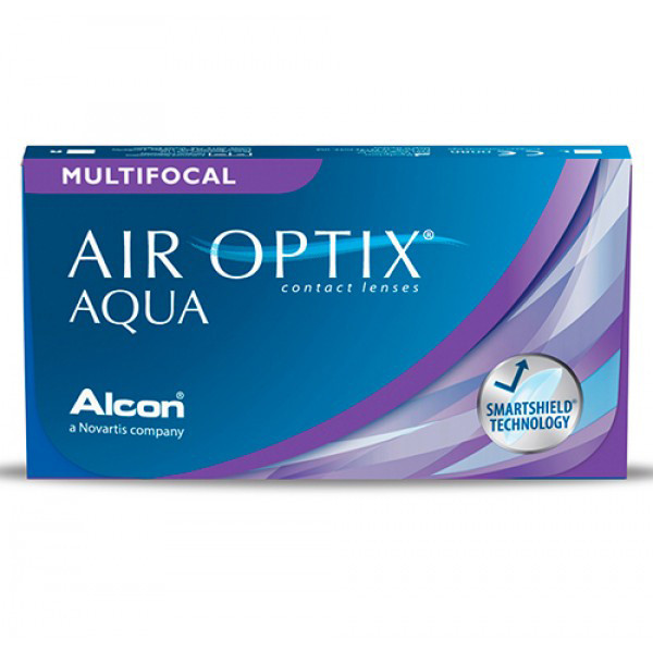 Air Optix Aqua Multifocal