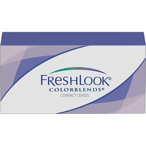 Freshlook Colorblends com grau