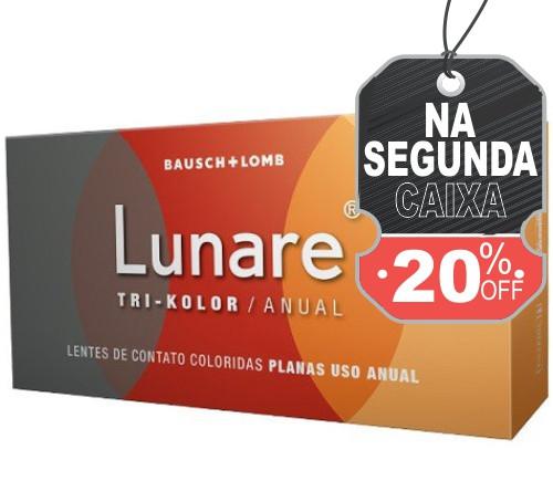 Lunare Tri-Kolor Anual