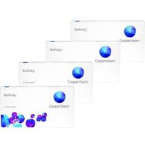 Biofinity Combo 4 caixas