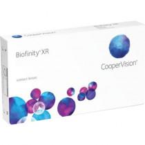Biofinity XR - Graus altos