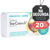 Soflens Starcolors ll (O PAR)